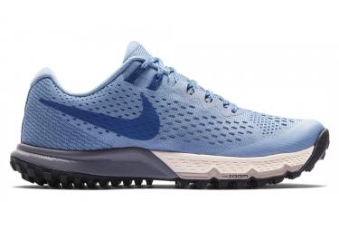 Nike air zoom terra kiger 4 bleu femme 38
