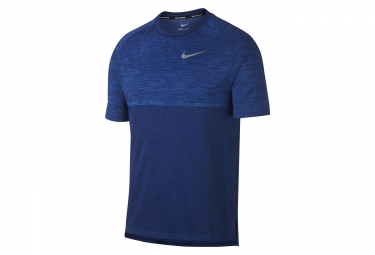 Maillot nike dry medalist bleu homme l