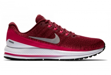 Nike air zoom vomero 13 rouge homme 47