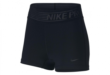 Nike Shorty Pro Black Women