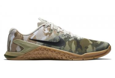 Nike metcon 4 camo homme 44 1 2
