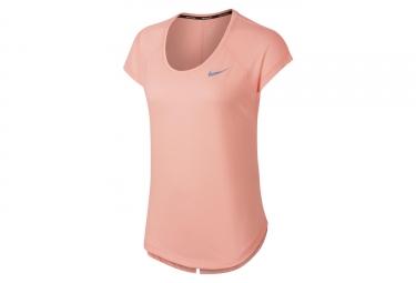 Nike Jersey Tailwind Pink Women