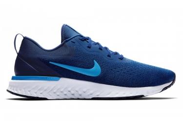 Nike odyssey react bleu blanc homme 43