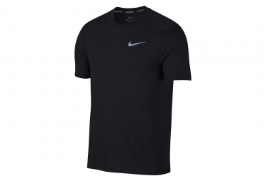 Maillot nike tailwind noir homme l