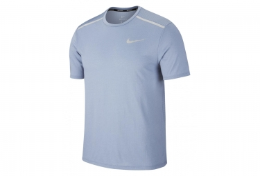 Maillot nike tailwind bleu gris homme l