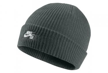 Bonnet Nike SB Fisherman Gris-Vert