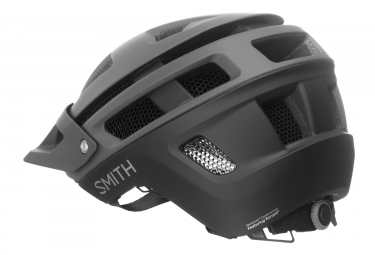 Casque SMITH FOREFRONT 2 Gris Noir Mat