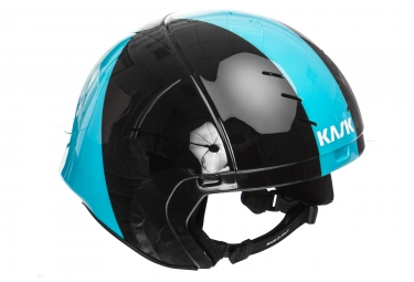 Aero Helmet KASK MISTRAL Black Blue