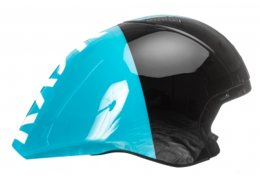 Casco Aero KASK MISTRAL Negro Azul