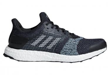 Adidas running ultraboost st parley bleu noir 45 1 3