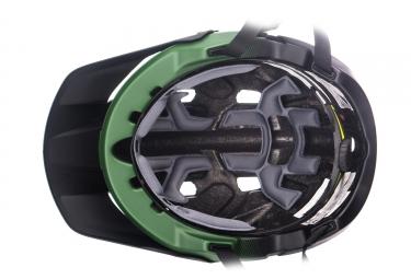 Casque VTT Bollé TrackDown Noir/ Vert