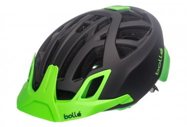Casque Bollé The One MTB Noir/ Vert