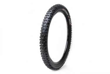 Pneu vtt hutchison squale 27 5 tubeless ready hardskin rr enduro tringle souple 2 35