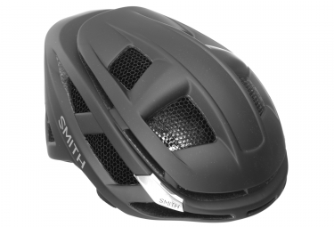 Casque Smith Overtake Noir