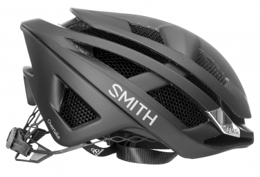 Casque Smith Overtake Noir
