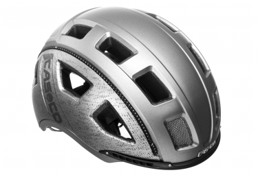 Casco Helm E-Motion Grau