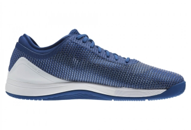 Reebok Nano 8 Flexweave Blue White