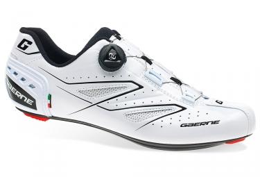 Gaerne G.Tornado SPD-SL Road Shoes White