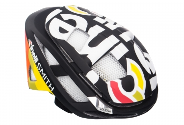Casque smith overtake mips noir cinelli l 59 63 cm