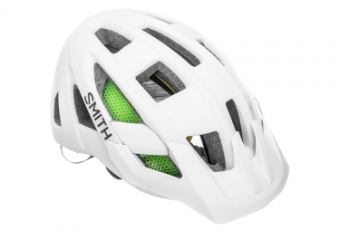 Casque vtt smith rover mips blanc s 51 55 cm