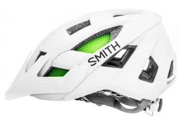 Casque VTT Smith Rover MIPS Blanc