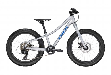 Trek Roscoe  Kids Bike 20'' Bleu / Gris
