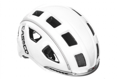 Casque casco e motion blanc m 54 58 cm