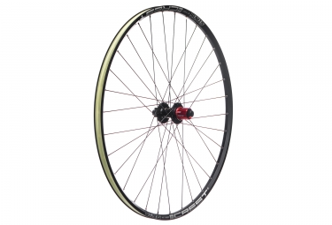 Roue arriere notubes crest s1 29 12x142mm corps shimano sram