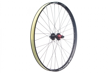 Roue arriere notubes baron s1 27 5 boost 12x142mm corps sram xd