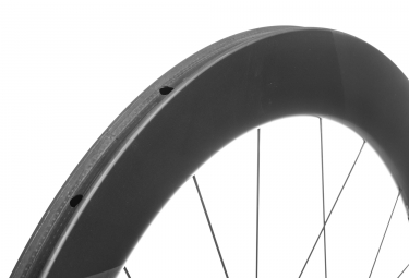 Rear Wheel DT Swiss TRC 1400 Dicut 65 Tubular | 9x120mm