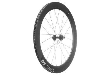 Roue arriere dt swiss trc 1400 dicut 65 tubeless 9x120mm