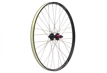 Roue arriere notubes arch s1 27 5 boost 12x148mm corps sram xd