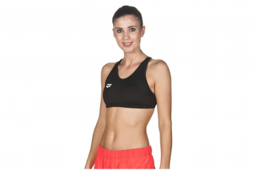 Arena Gym Bra Black