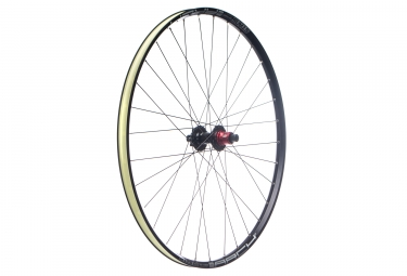 Roue arriere notubes arch s1 29 boost 12x148mm corps sram xd