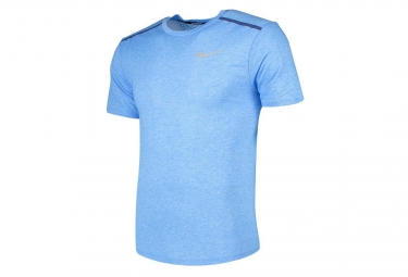 Maillot nike tailwind bleu homme l