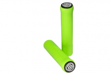 Grips sb3 silicone vert 32mm