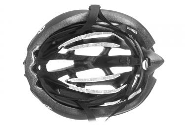 Casque GIRO ATMOS 2 Noir Mat / Blanc