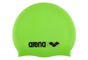 Arena Classic Silicone Green