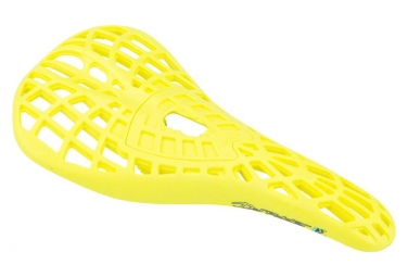 Tioga D-Spyder Saddle S-Spec Pivotal Yellow