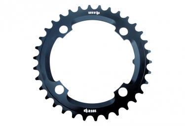 MRP 4x104mm Chainring Black