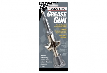 Pistolet à Graisse Finish Line Grease Gun