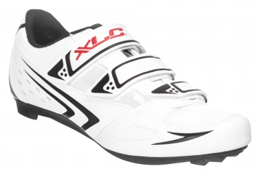 XLC Pair of Shoes CB-R04 White