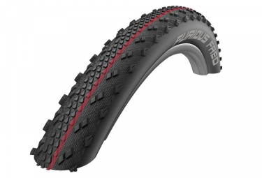 Pneu vtt schwalbe furious fred 29 tubetype souple liteskin addix speed 2 00