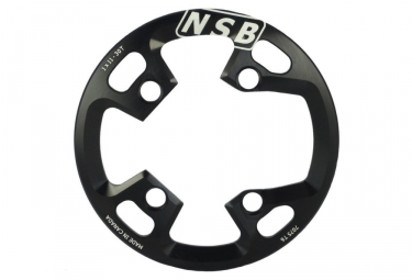 NSB 1×11 Rock Rings Sram XX1 28T/30T Black