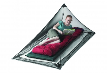 Seat to Summit Mosquito Pyramid Net Single