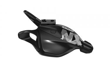 Commande de Vitesse Sram NX Eagle Trigger Droit 12 Vitesses Matchmaker X Noir