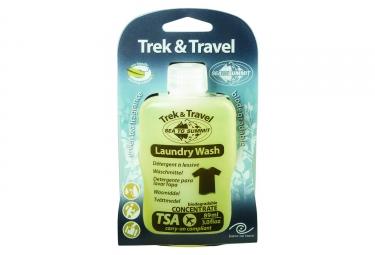 Lessive Liquide Sea to Summit Trek 89ml