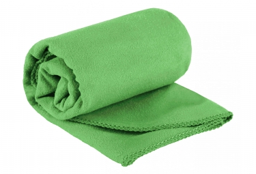 Sea to Summit DryLite Towel Small Lime