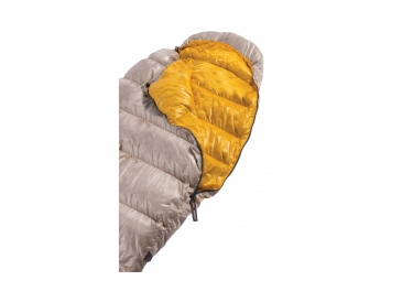 Sac de Couchage Sea To Summit Spark Series SPI Gris / Jaune