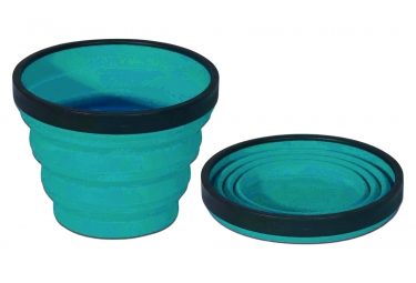 Tasse Pliable Sea to Summit X CUP Bleu